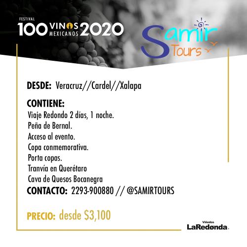 100 vinos